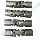 Double Universal Joint with Carburized Pin