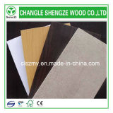 Manufactured Indoor Used Furniture Grade Melamine Faced Chipboard