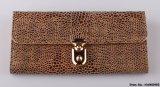 2016 New Fashion Women Leather Wallet (HAW0493)