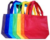 10 Inch Mini Non-Woven Tote Bag