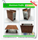 Aluminum Products From China Sliding Window Materials