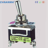 Chnanma Spst 2way on-off Electronic Toggle Switches