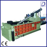 Y81q-100 Forward-out Hydraulic Scrap Baler