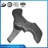 OEM/Customized Steel/Aluminum Forging Truck Parts with ISO Certification