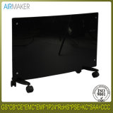 Luxury Cambered Glass Heater with Ce/CB/GS SAA Approved