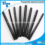 Factory SAE100 R2at Industrial Hose/Hydraulic Rubber Hoses
