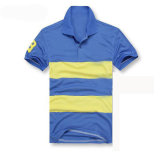 2017 New Design OEM Men's Sports Polo Shirt,