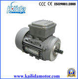 0.25 Kw 6 Pole Mini AC Capacitor Start Electric Motors