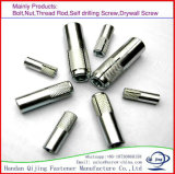 Stainless Steel Drop in Bolt