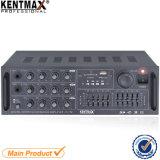 2017 Cheapest Digital HiFi Stereo Echo Mixing Audio Power Karaoke Amplifier