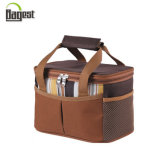 Hot Sale Customized Durable Insulated Cooler Bag for Picnic