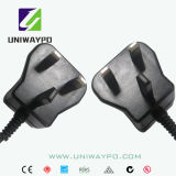 15W 3 Pin Plug AC Adapter with CE Approval