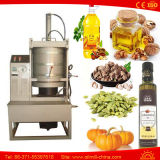 Walnut Sesame Almond Cocoa Bean Coconut Camellia Oil Press Machine