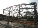 Multi-Function Design Steel Portable Farm Building