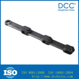Stainless Steel Forged Fork Metal Link Drag Chain