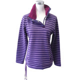 Women's Half Placket Pullover (NBSWFL05)
