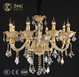 Luxury Modern Crystal Chandelier for Indoor (AQ20020-8)