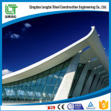 Steel Structure Special Shape