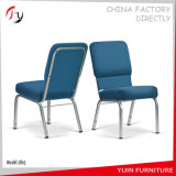 Promotional Discount Wedding Hall Connectable Chair (JC-110)