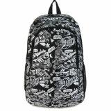Imprinted High School Sports Travel Mochila Backpack Bag