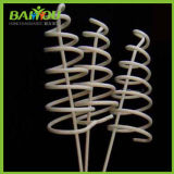 Christmas Decoration Natural Curly Diffuser Reed Sticks