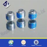 Galvanized Fastener Steel Bolt Screw