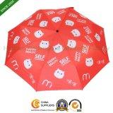 Competitive Wholesale Parasol Umbrella for Gift Items (FU-3821B)