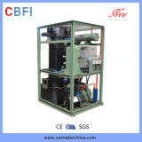 CE Approved Ice Tube Making Machine (TV Series)