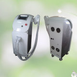 Diode Laser Hair Removal (HR-808H)