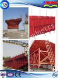 Formwork Panels Steel Metal Panel for Concrete (FLM-FM-019)