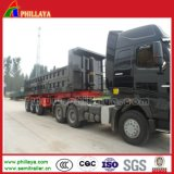 Rear Dumper Heavy Duty Transport Dump Truck