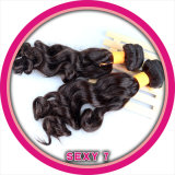 Indian Remy Hair Extension Without Mix (KBL-IH-LW)
