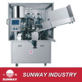 B. Gfn-401 Filling & Sealing Machine (soft tube)