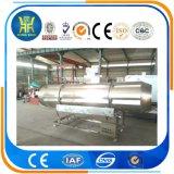 New design single-screw macaroni product machine
