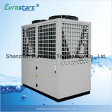 Cold Climate Air to Water Heat Pump