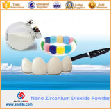Nano Zirconium Dioxide Powder for Thermal Barrier Surface Coating