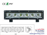 IP67 Single Row CREE LED Light Bar