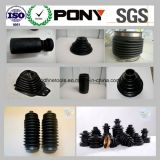 Ts16949 Rubber Boots for Auto Dust Cover