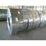 Pipe Making Material Galvanized Steel Strip Factory Standard on Sale