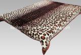 Hot Sale 100% Polyester Raschel Blanket Sr-MB170301-2 Soft Printed Mink Blanket