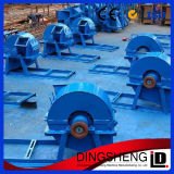 2017 China Supplier Competitive Price and Good Quality Wood Crusher Machine