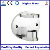 Round Tube Wall Bracket for Baluster, Handrail and Railing