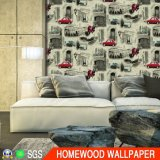 Italy Design Vinyl Wallpaper with Cheap Price PI1061201