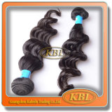100%5A Brazilian Hair with Factory Price