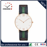 New Fashion Simple Gold Women Roman Numerals Dress Watches (DC-1100)
