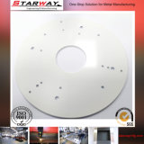 Metal Cutting Bending Stamping Plates Spare Parts