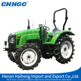 Agricultural Tractor 704 Economical and Practical 70HP Wheel Agricultural Tractor