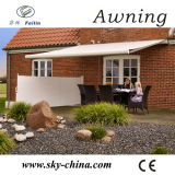 Indoor Cheap Aluminum Side Wall Awning (B700)