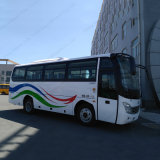 8.5m 37-40 Seats Passenger Bus Tourist Bus Left/Right Hand Drive