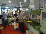 Cold Hot Shoe Lining Moulding Machine